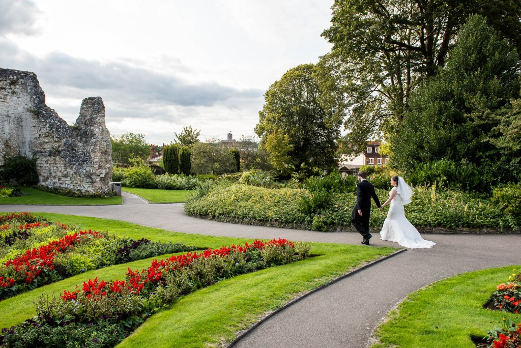LGBT wedding photography, Surrey wedding photography