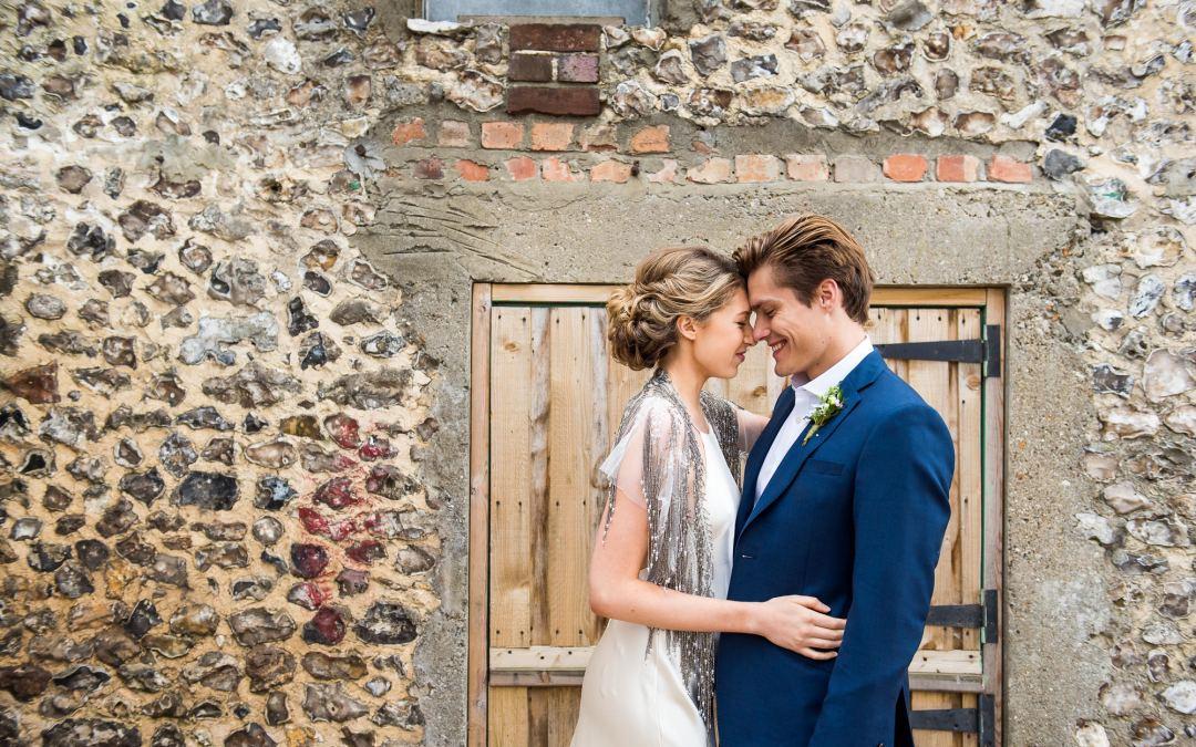 Surrey Wedding Photography – Botley Hill Barn Farm