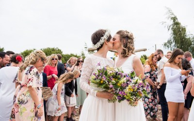 Looking For A LGBTQ Friendly Wedding Photographer
