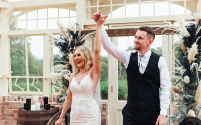 UK Wedding Photography – Your Micro Wedding Guide