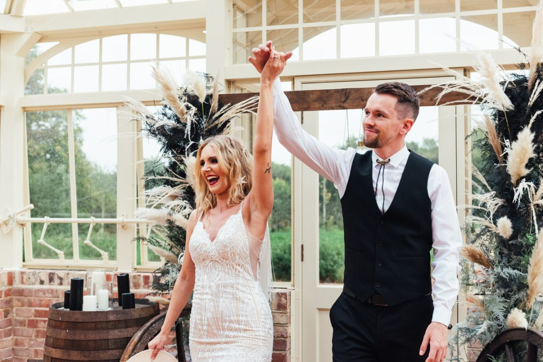 Your Micro Wedding Guide Couples Inspiration