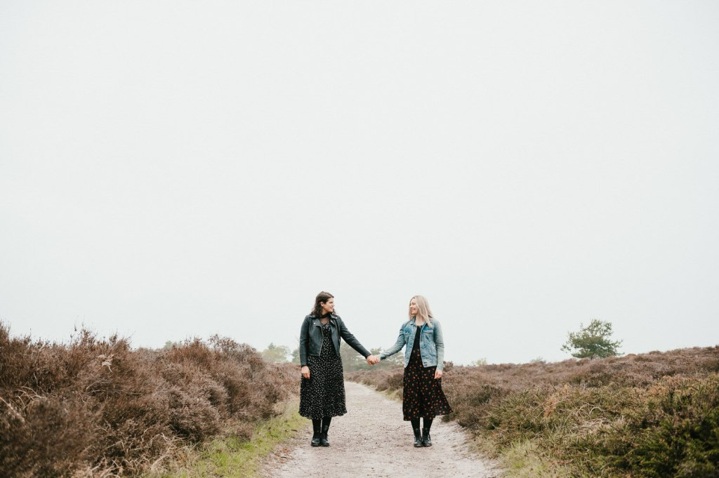 Creative Engagement Photography Suffolk