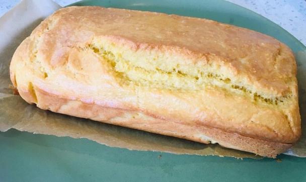 Almond Flour Bread – Paleo and Keto Friendly!