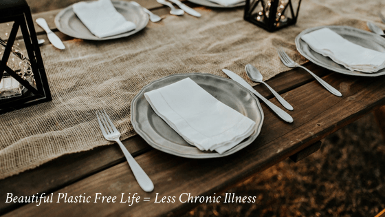 The Plastic – Chronic Illness Link
