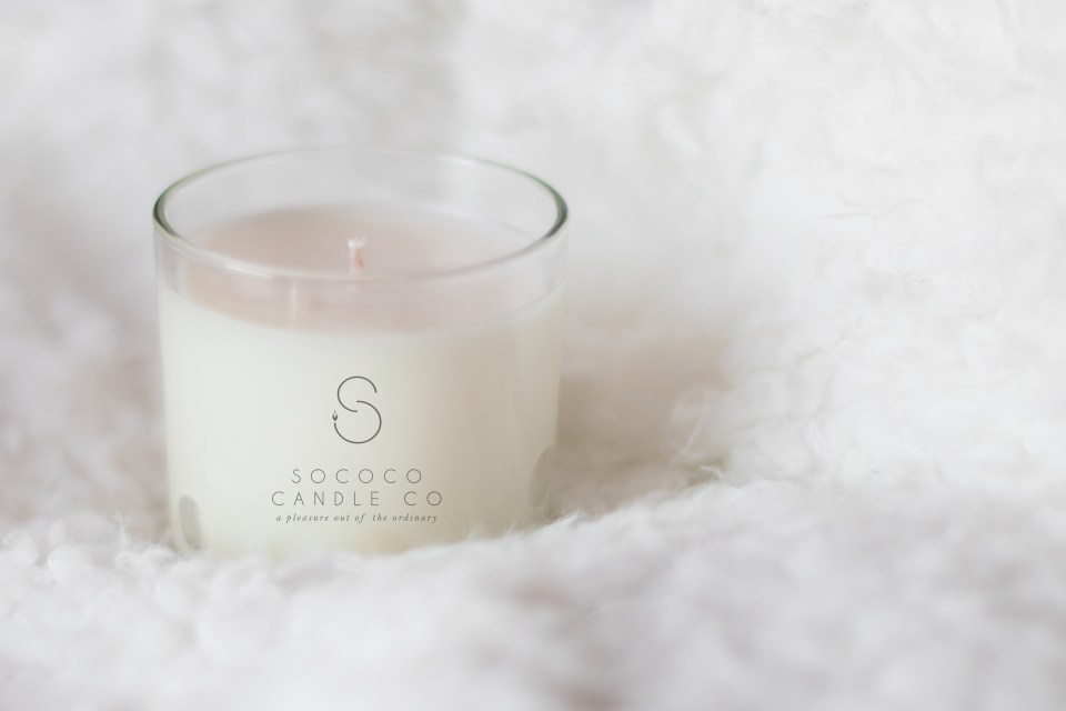 teatimewithjg sococo candles product photographer orange county california