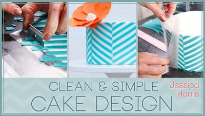 www.craftsy.com/cakedesign
