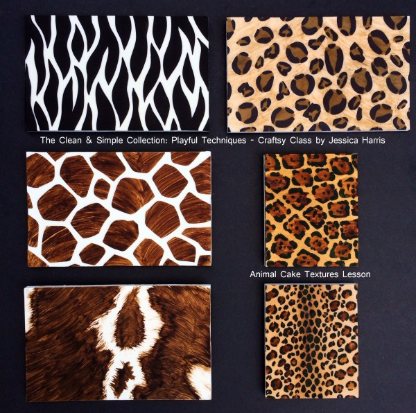 Animal Panels wm