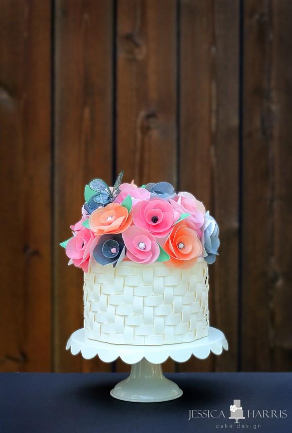 Flower Basket IMG_8590 Zoomed wm