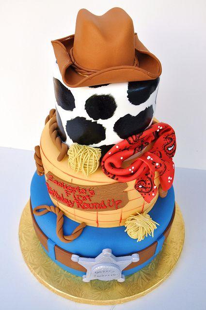 Cake Mammas Cown Woody Cake