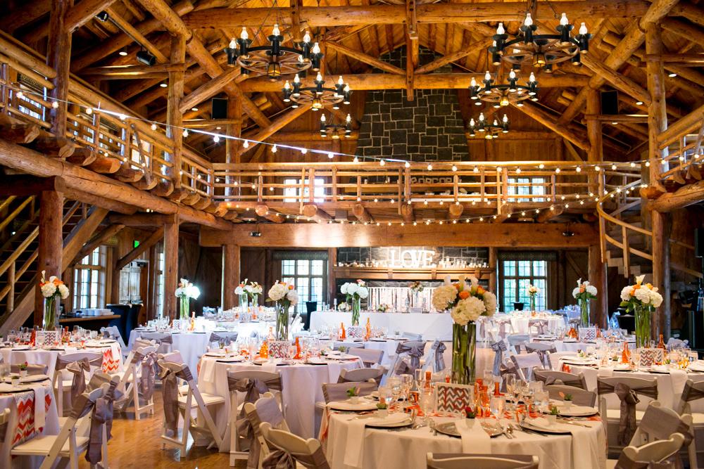Natalie and Josh | A Sunriver Resort Wedding | Jessica ...