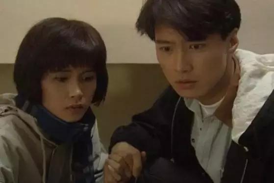 《今生無悔》角色:程朗(1991年)