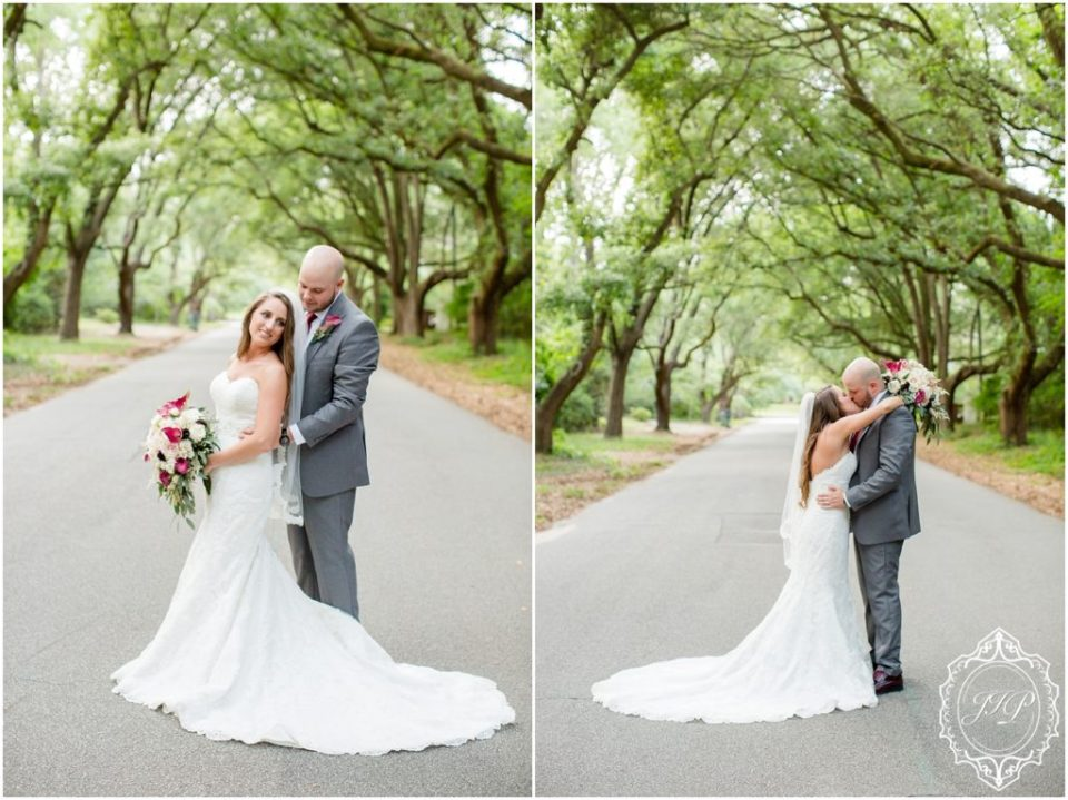 Elegant Southern Charcoal and Maroon Wedding_0069