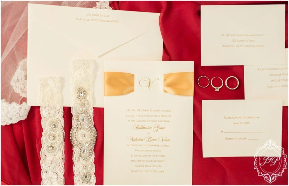 Elegant Southern Charcoal and Maroon Wedding_0123
