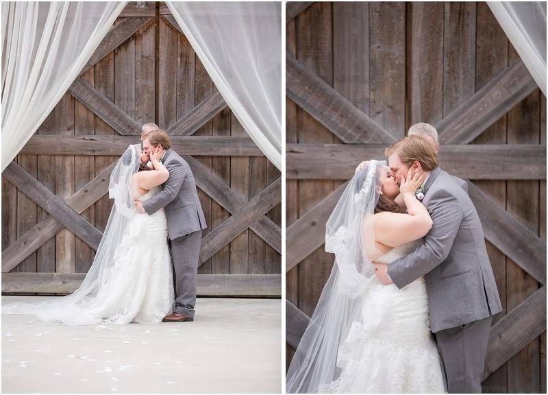 Southerlyn Farms Wedding