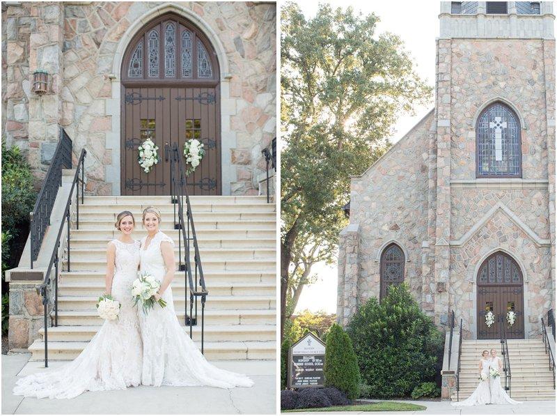 Columbia, SC Same-Sex Wedding