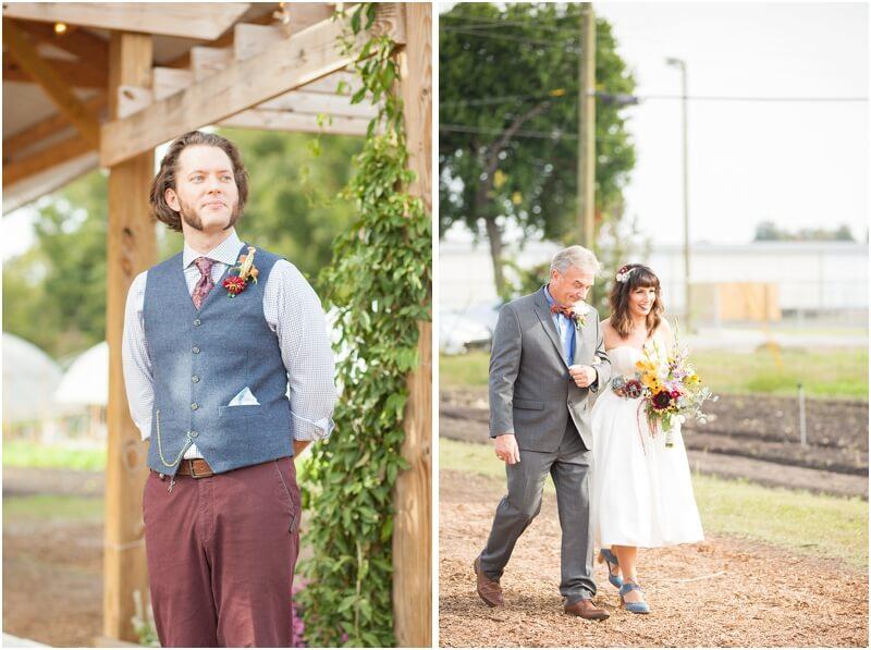 outdoor wedding venues south carolina