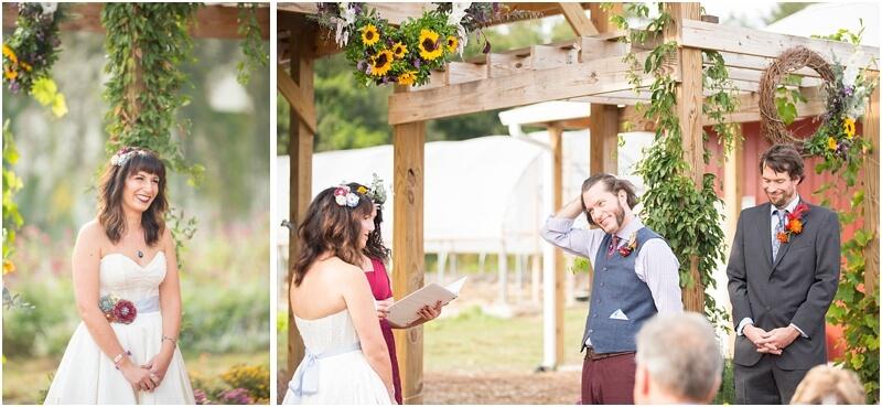 small barn wedding venues
