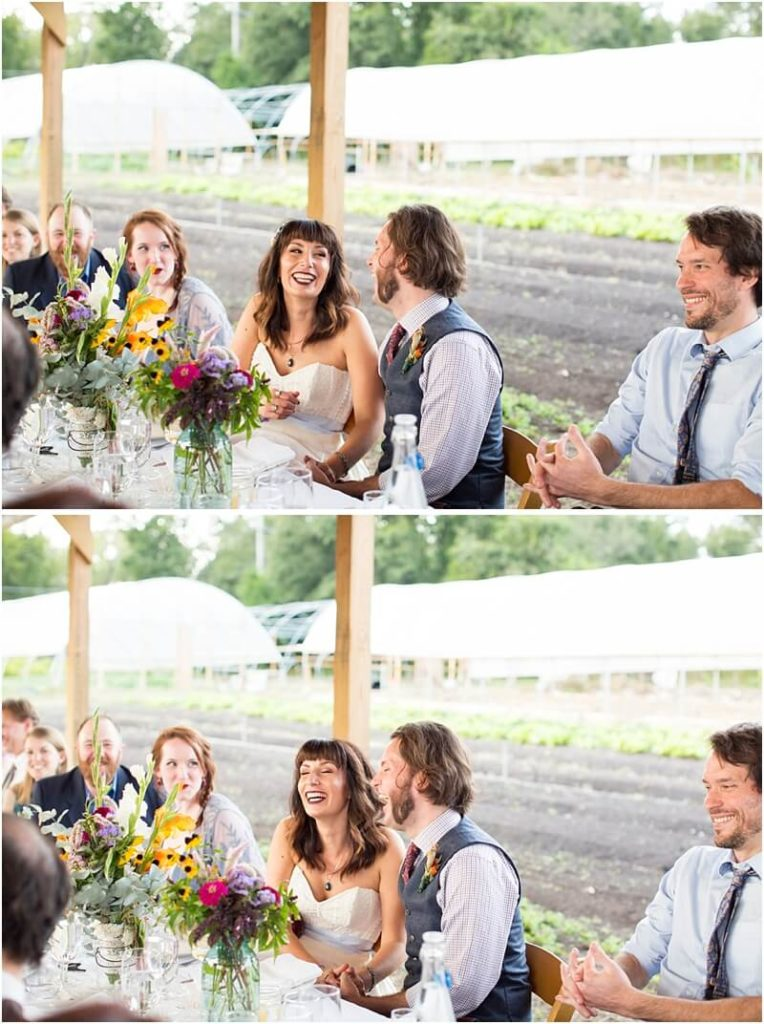 eco friendly wedding south carolina