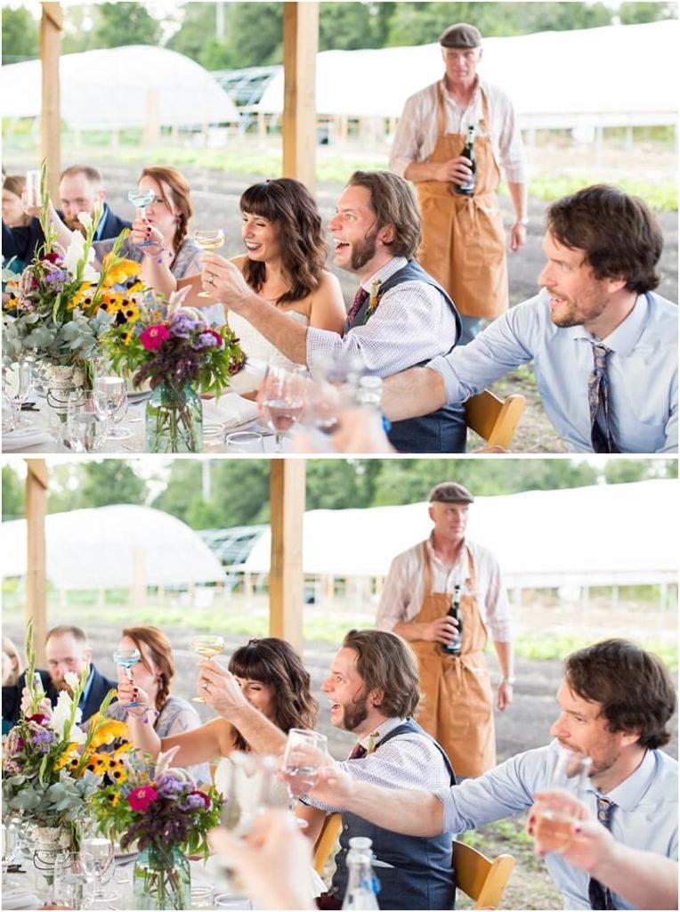 farm wedding south carolina