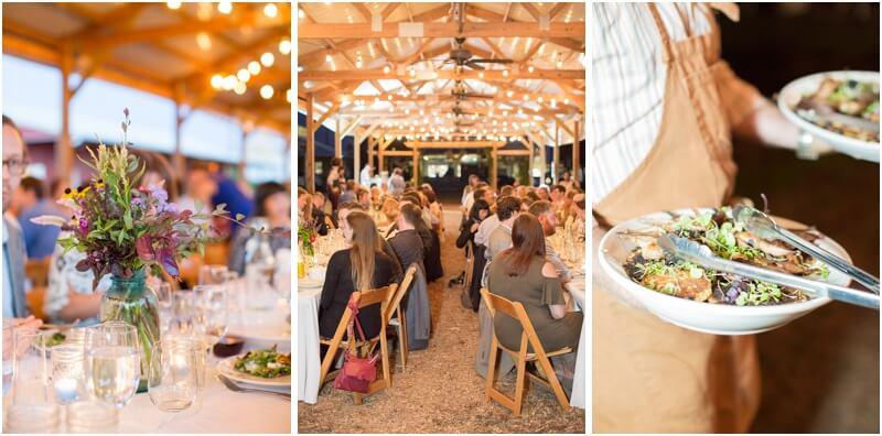 sustainable wedding columbia sc