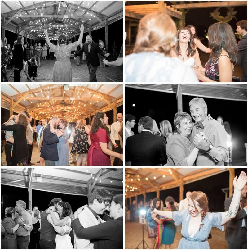 barn wedding venues columbia