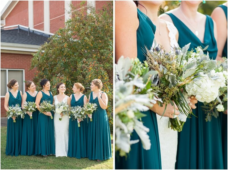 Bella Bridesmaids south carolina