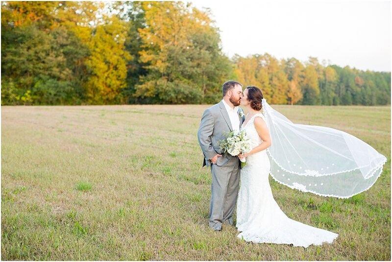 south carolina outdoor wedding photography