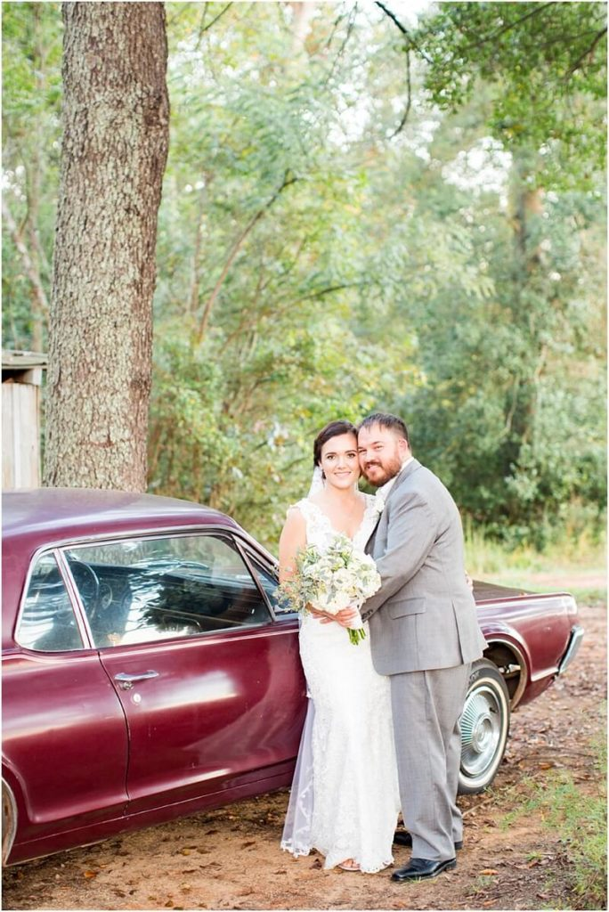 newberry sc wedding photography