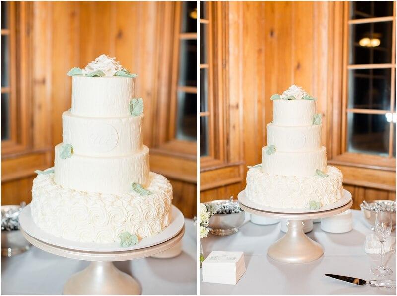 wedding cakes sc