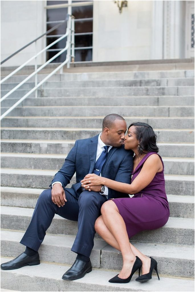 South Carolina African American Wedding Photographer