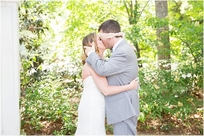 Hartsville SC Garden Weddings