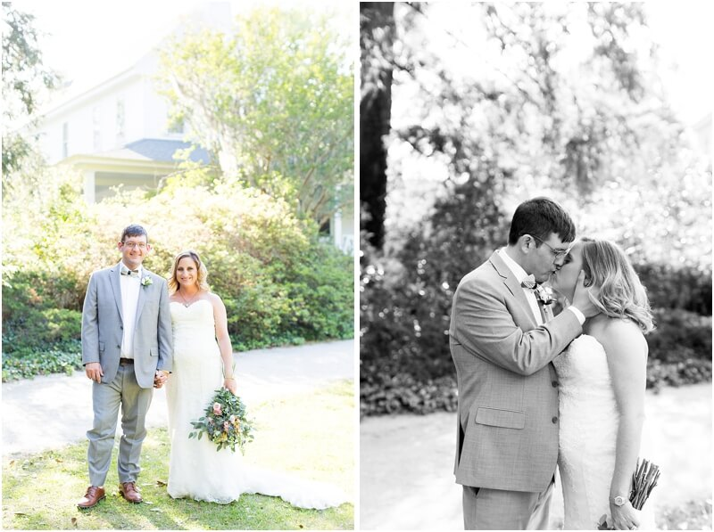 Kalmia Wedding Photographer SC