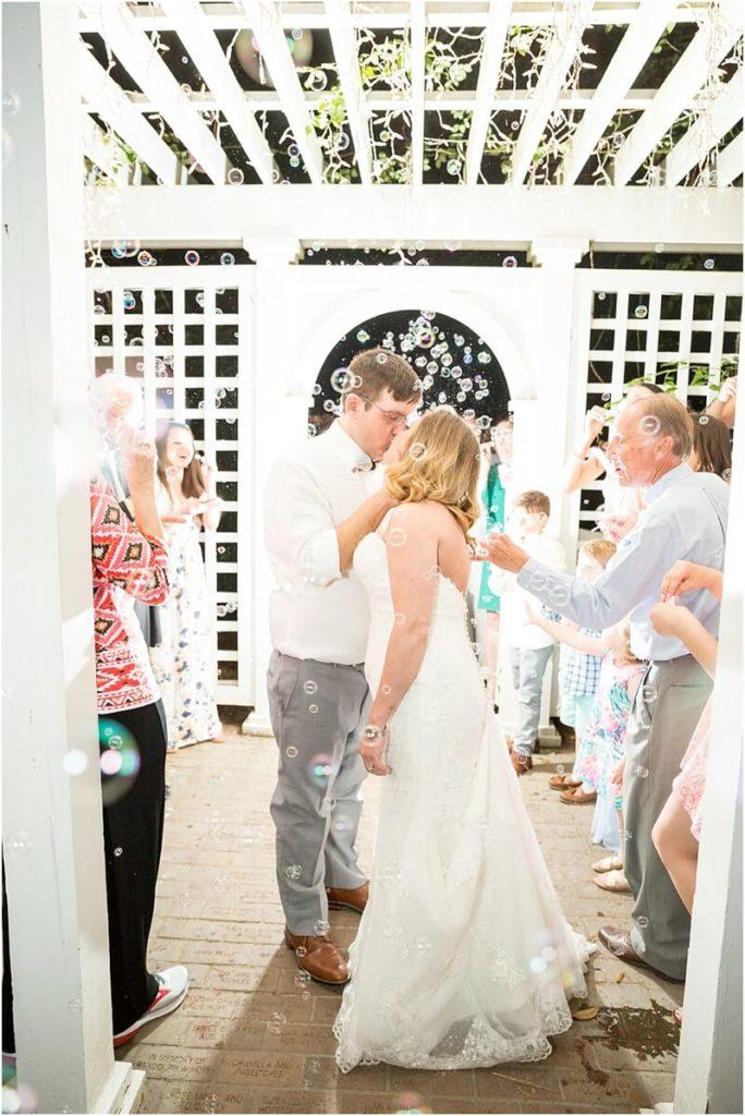 Kalmia Garden Wedding Ideas