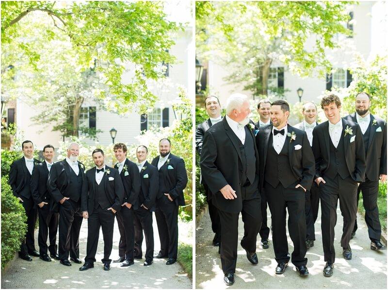 governers mansion sc wedding photographer