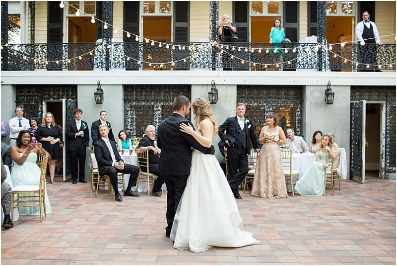 Wedding Photographer Lace House