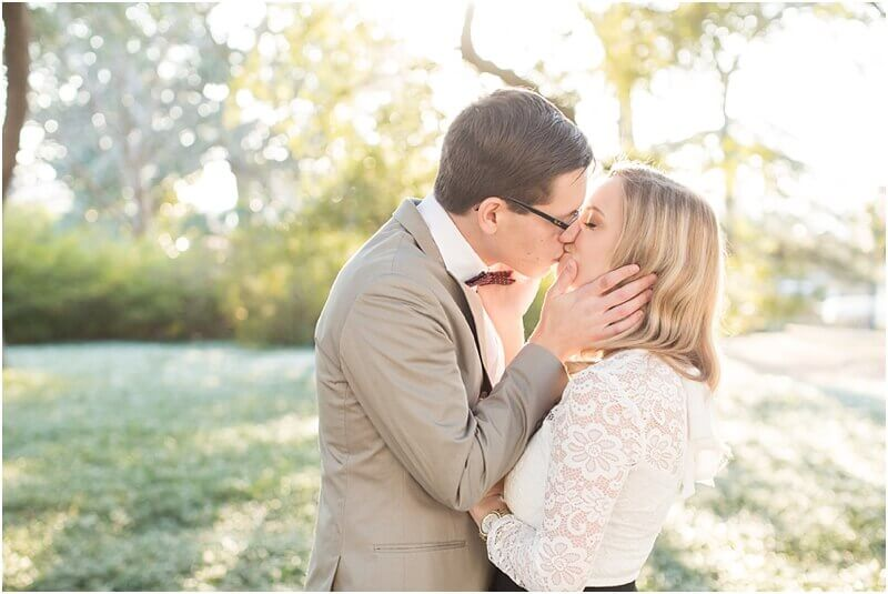 engagement photography for happy couple in columbia, south carolina