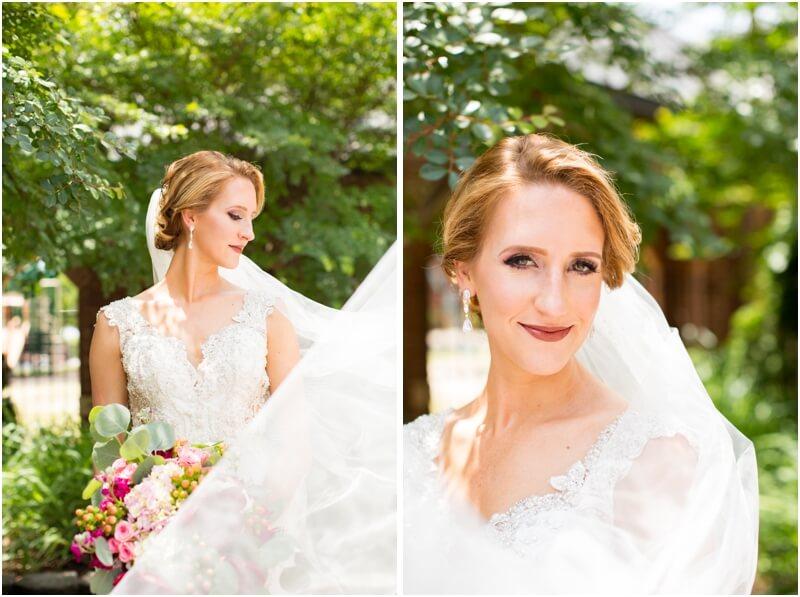 Basilica of St Peters Columbia South Carolina wedding photos bridal party wedding photos Columbia Sc Bridal portrait