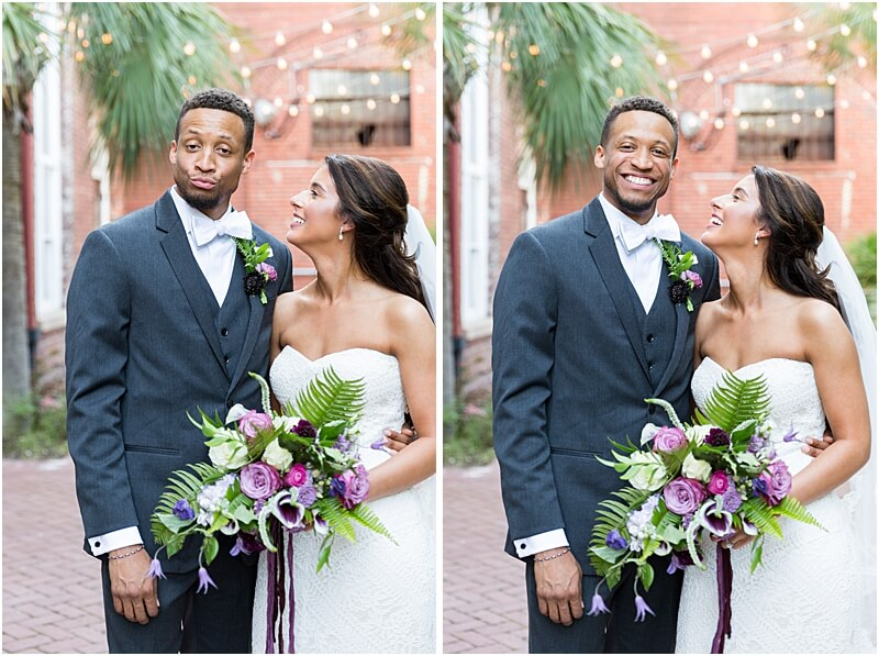 Downtown Columbia SC wedding photos 701 Whaley wedding photos