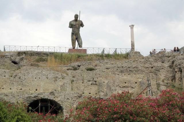 PompeiiView