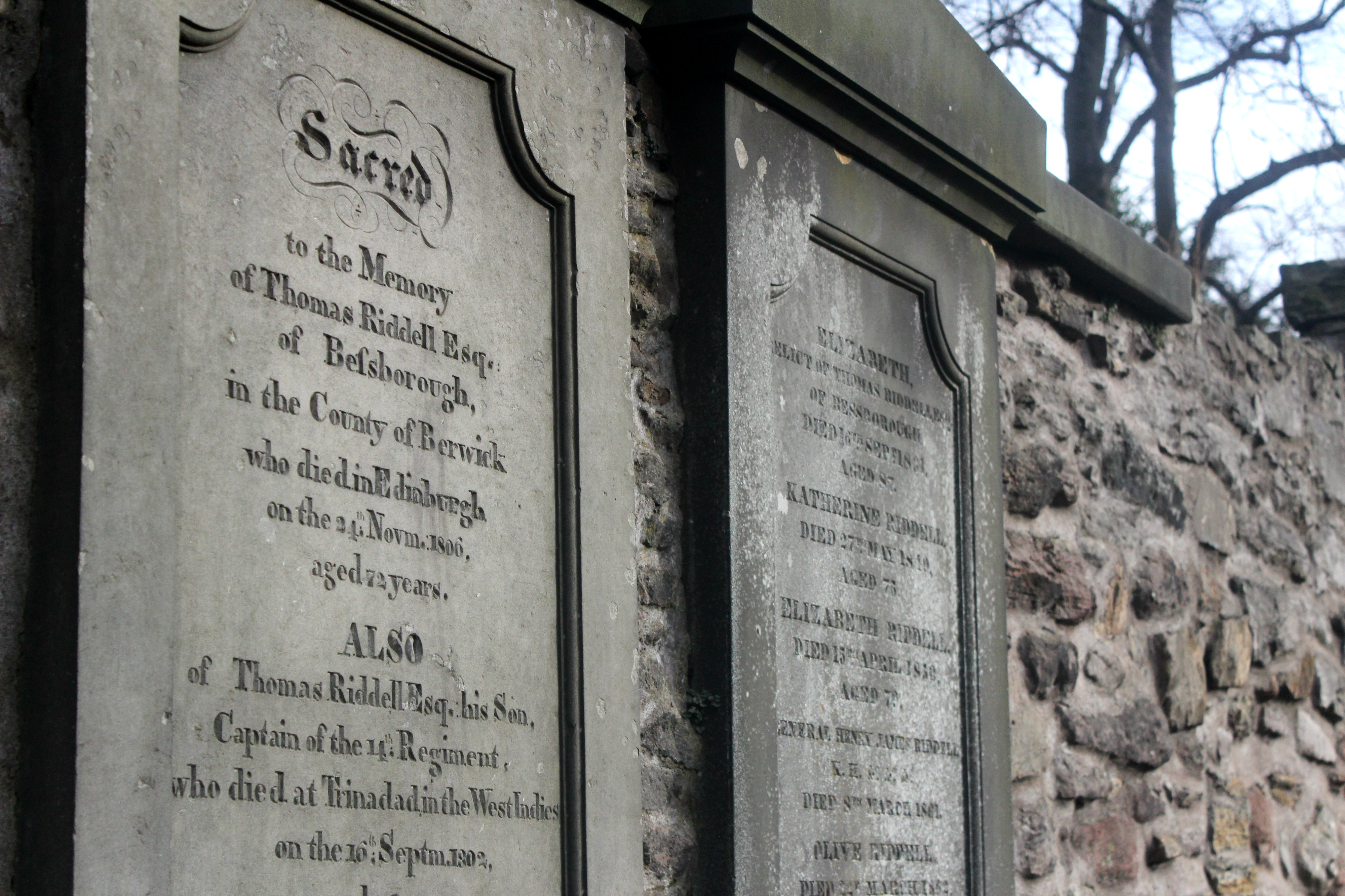 Tom-Riddle-Grave-Edinburgh