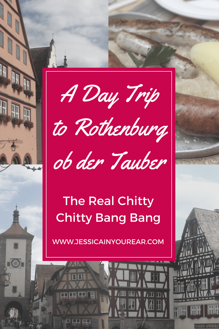 Rothenburg-ob-der-Tauber-Guide