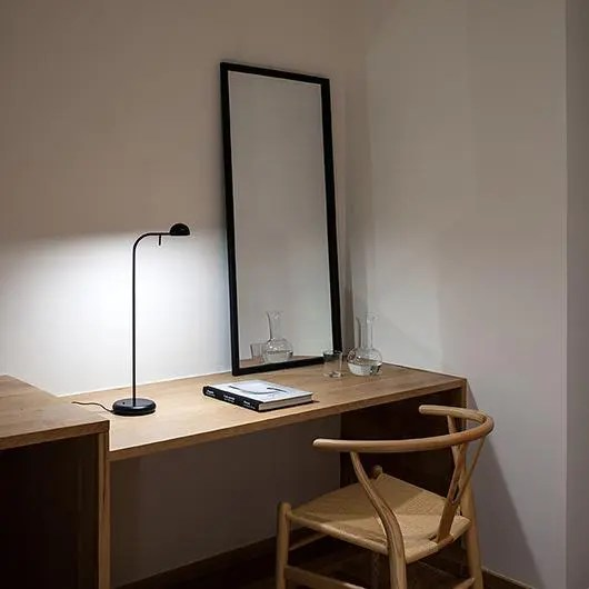 Vibia pin table