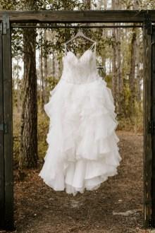 Clermont Florida Wedding - Jessica Jones Photography