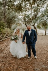 Clermont Florida Wedding - Bridlewood Ranch - Jessica Jones Photography