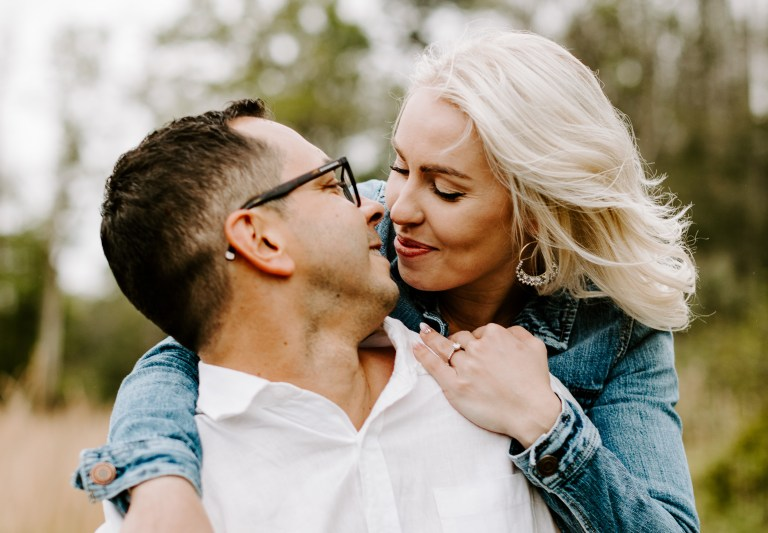 orlando florida engagement photographer - orlando wedding photographer - jessica jones photography
