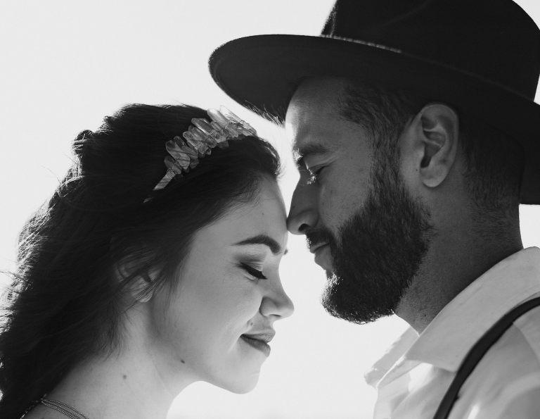 orlando florida elopement wedding Lake Louisa state park