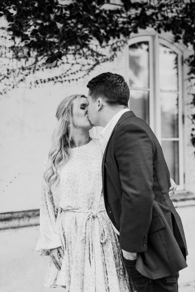 winter park engagement session - orlando wedding photographer - jessica jones photography