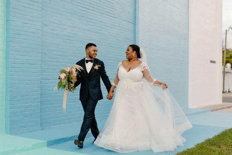 haus820 Orlando wedding photographer