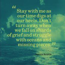 Oceans Quote
