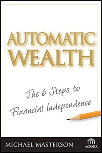 automatic wealth book cover